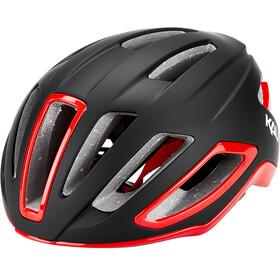 Kali Uno SLD Helmet, zwart/rood